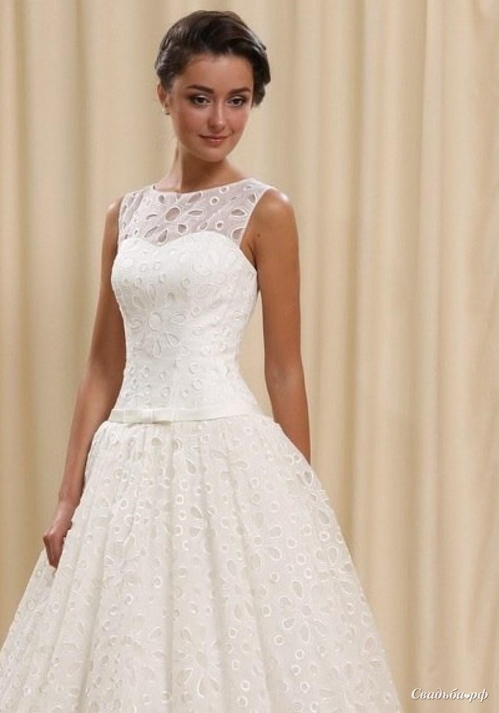 Свадебные платья недорого спб